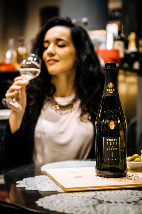 Moscato Bianco Canelli, l'eccellenza del vino piemontese