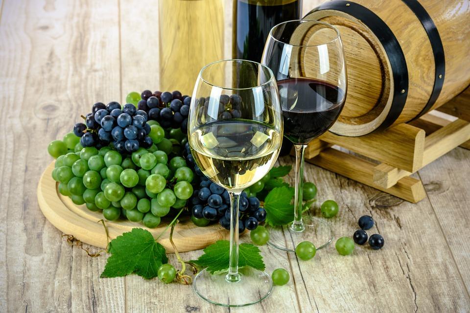 Vini italiani e accostamenti bizzarri: funghi, piatti vegetariani, pizza